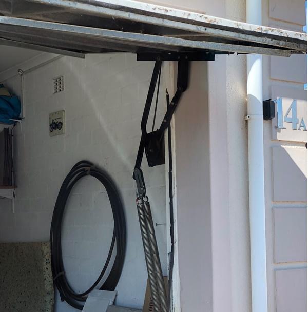 Types Of Garage Doors Durban Garage Doors